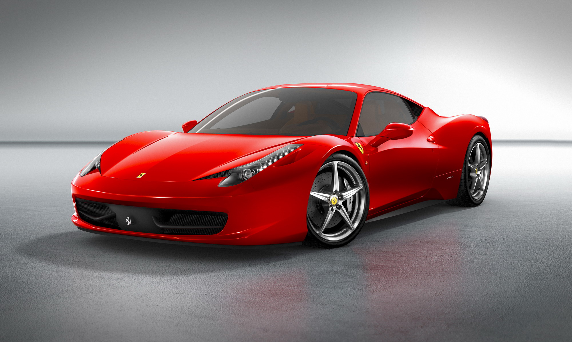 Ferrari 458 Reviews, Specs, Prices, Photos And Videos | Top Speed. »