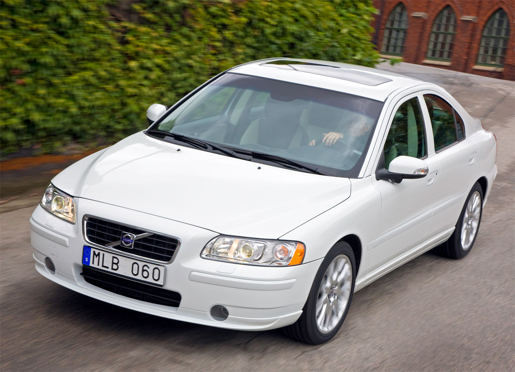 2009 Volvo S60 Special Edition | Top Speed