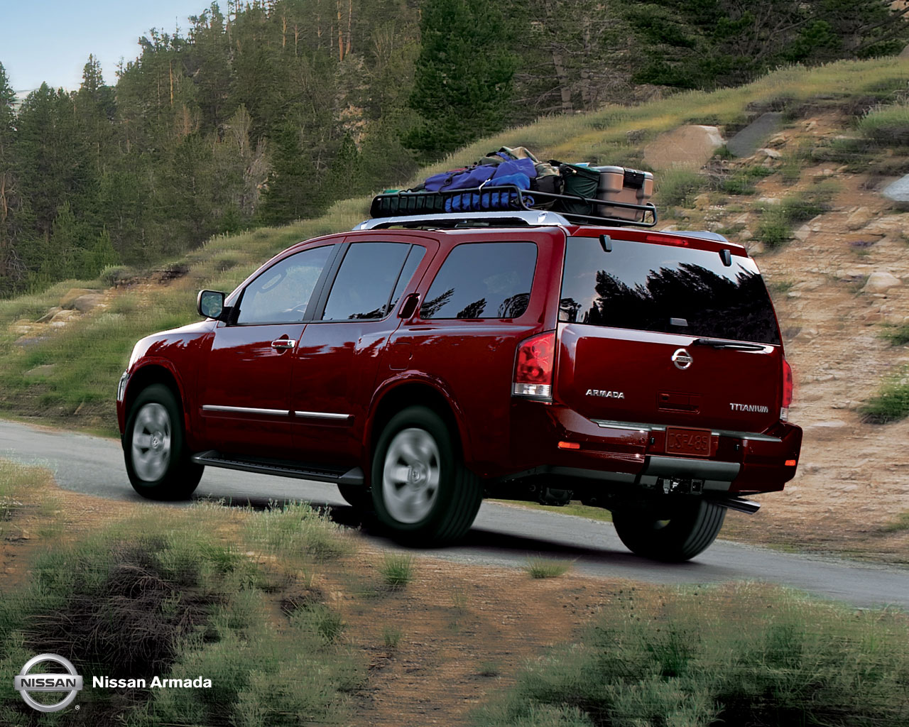 2010 nissan armada gallery 313830 top speed. Black Bedroom Furniture Sets. Home Design Ideas