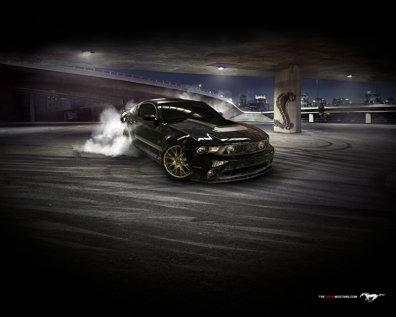 2010 Ford Mustang Online Customizer Pictures Photos Wallpapers