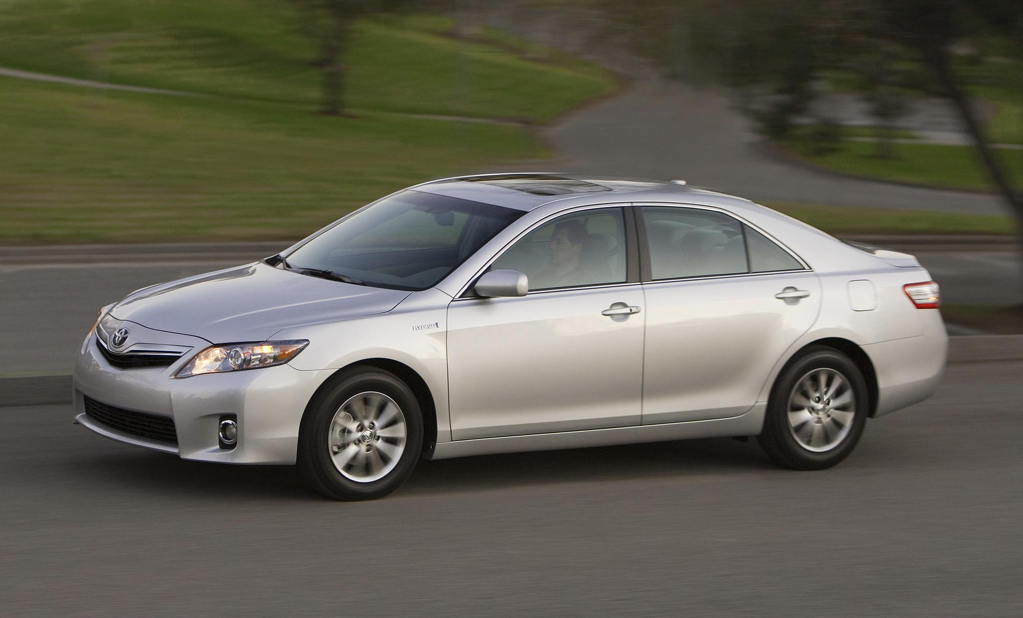 2010 toyota camry gallery 323196 top speed. Black Bedroom Furniture Sets. Home Design Ideas