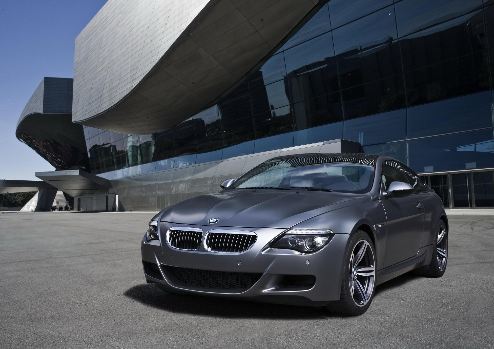 2009 bmw m6 competition limited edition top speed. Black Bedroom Furniture Sets. Home Design Ideas