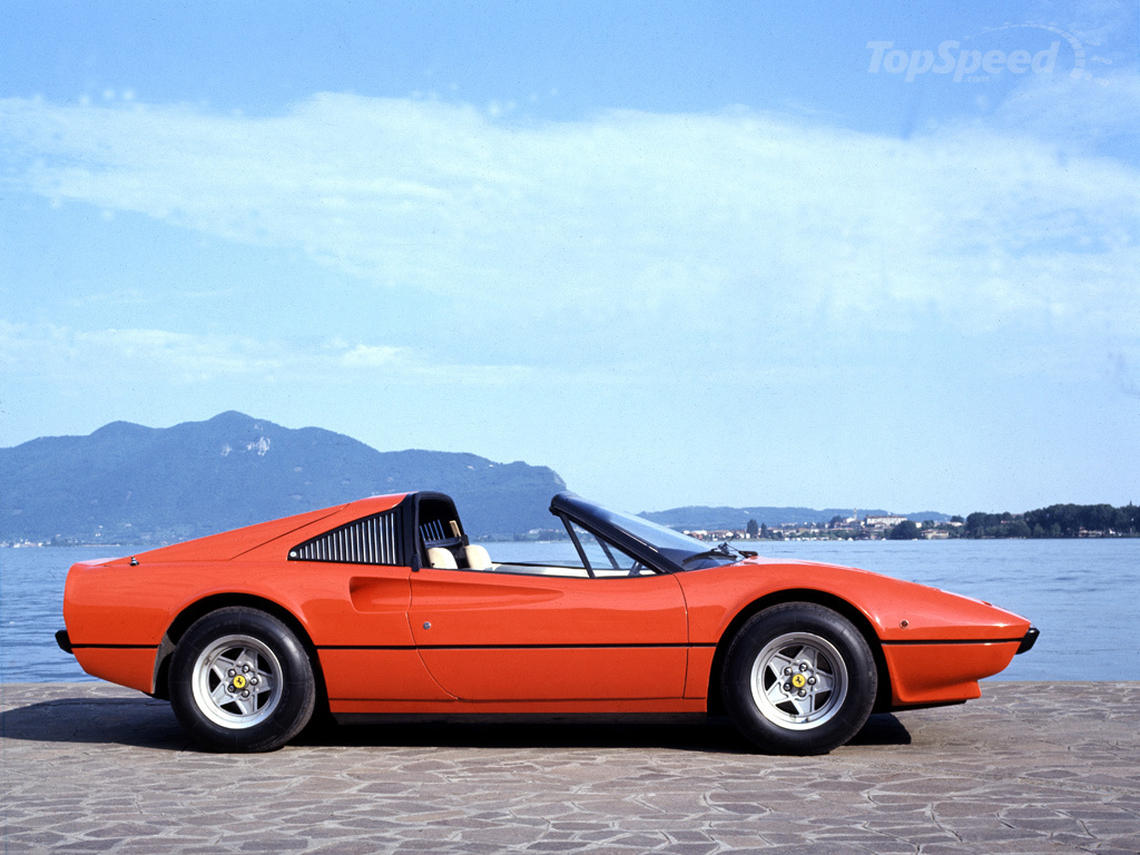 1977 1980 ferrari 308 gts picture 321833 car review top speed. Black Bedroom Furniture Sets. Home Design Ideas