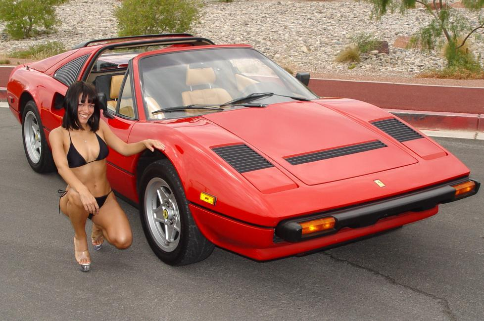 1982 1985 ferrari 308 gts quattrovalvole picture 323544 car review top speed. Black Bedroom Furniture Sets. Home Design Ideas