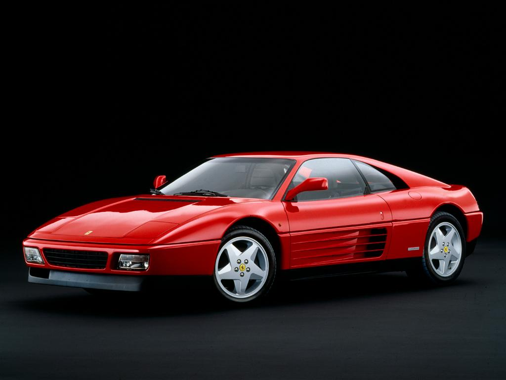 1989 ferrari 348 tb review gallery top speed after a very successful history of more than fourteen years the 308328 series was finally replaced in 1989 and even if on the exterior there werent many vanachro Images