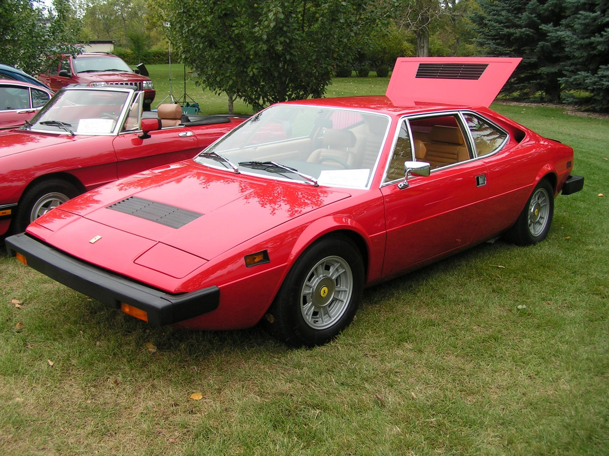 1973 1980 ferrari dino 308 gt4 top speed. Black Bedroom Furniture Sets. Home Design Ideas