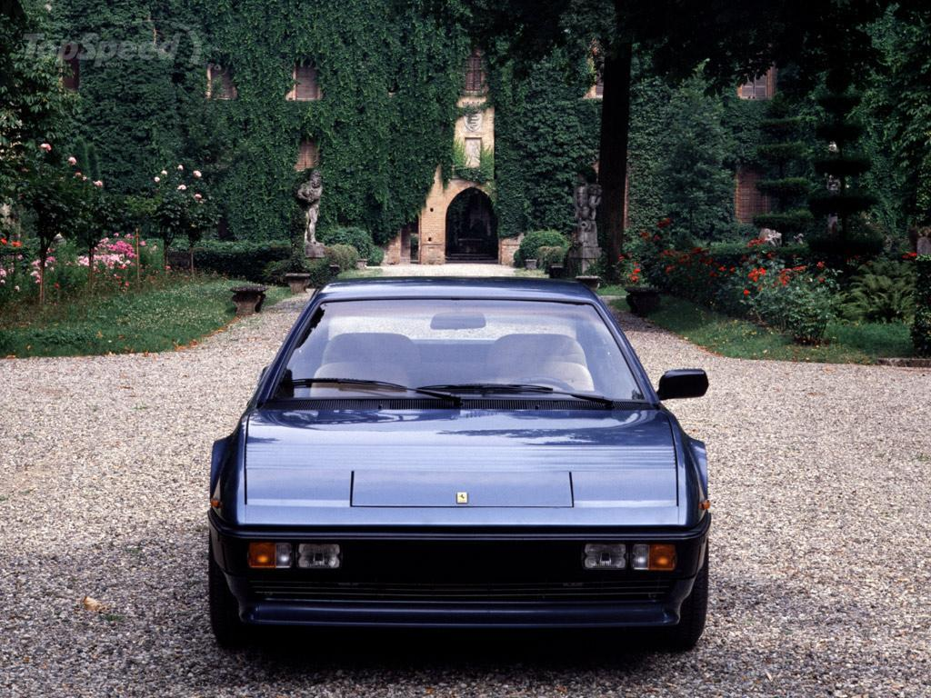 1980 1982 ferrari mondial 8 picture 322167 car review top speed. Black Bedroom Furniture Sets. Home Design Ideas