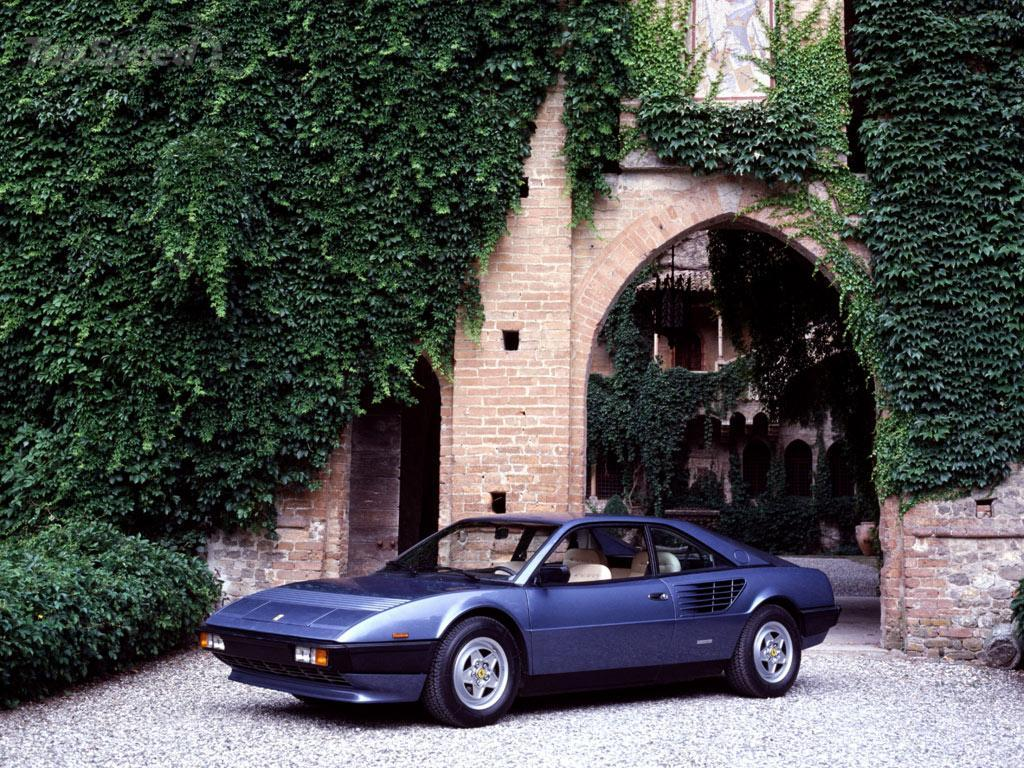 1980 1982 ferrari mondial 8 picture 322173 car review top speed. Black Bedroom Furniture Sets. Home Design Ideas