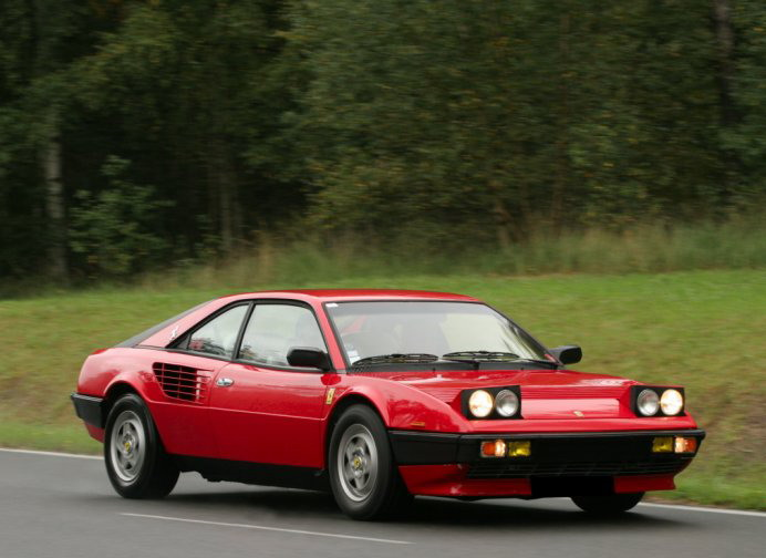1982 1985 ferrari mondial quattrovalvole review top speed. Black Bedroom Furniture Sets. Home Design Ideas