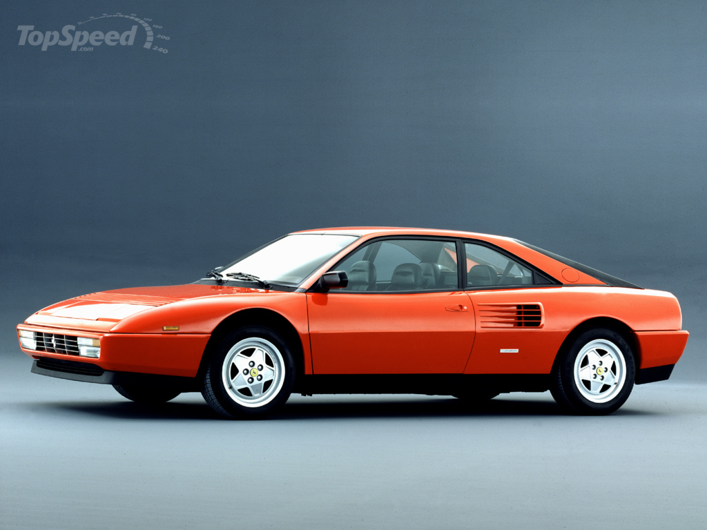 1989 1993 ferrari mondial t picture 322229 car review top speed. Black Bedroom Furniture Sets. Home Design Ideas