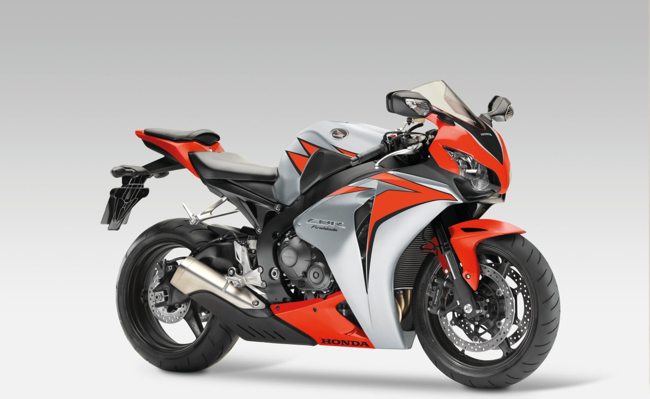 2010 Honda Cbr1000rr C Abs Top Speed