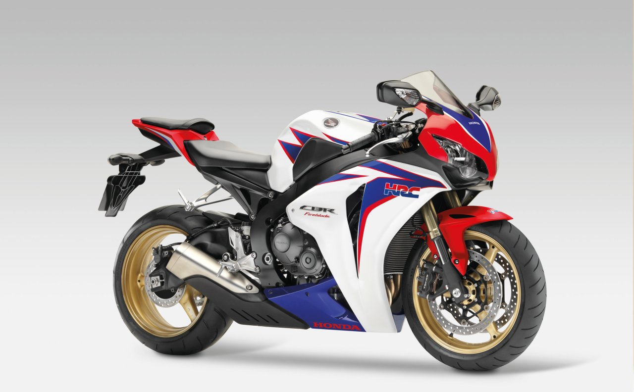 2010 Honda CBR1000RR / C-ABS Review - Top Speed