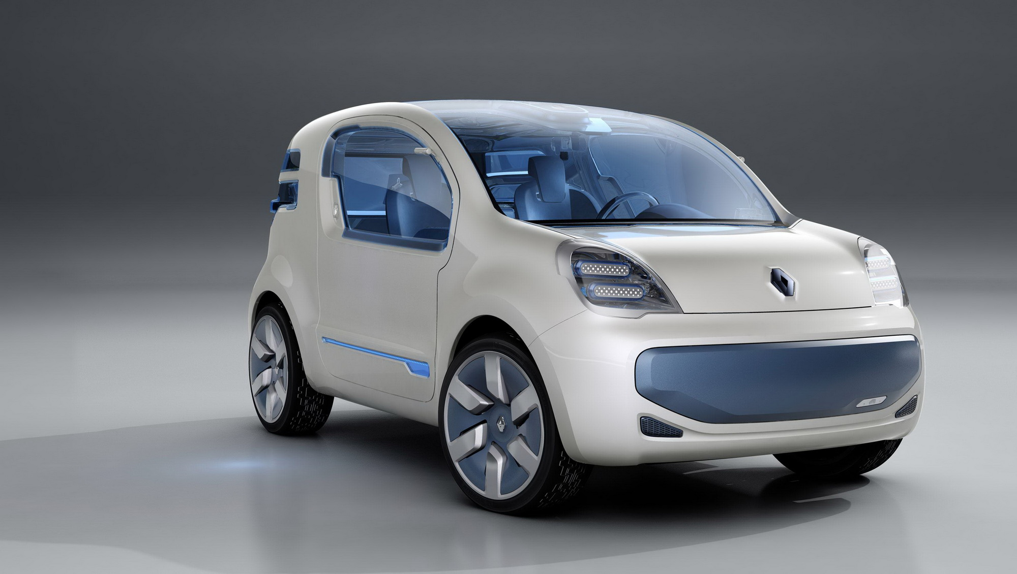 2010 renault kangoo z e concept top speed. Black Bedroom Furniture Sets. Home Design Ideas