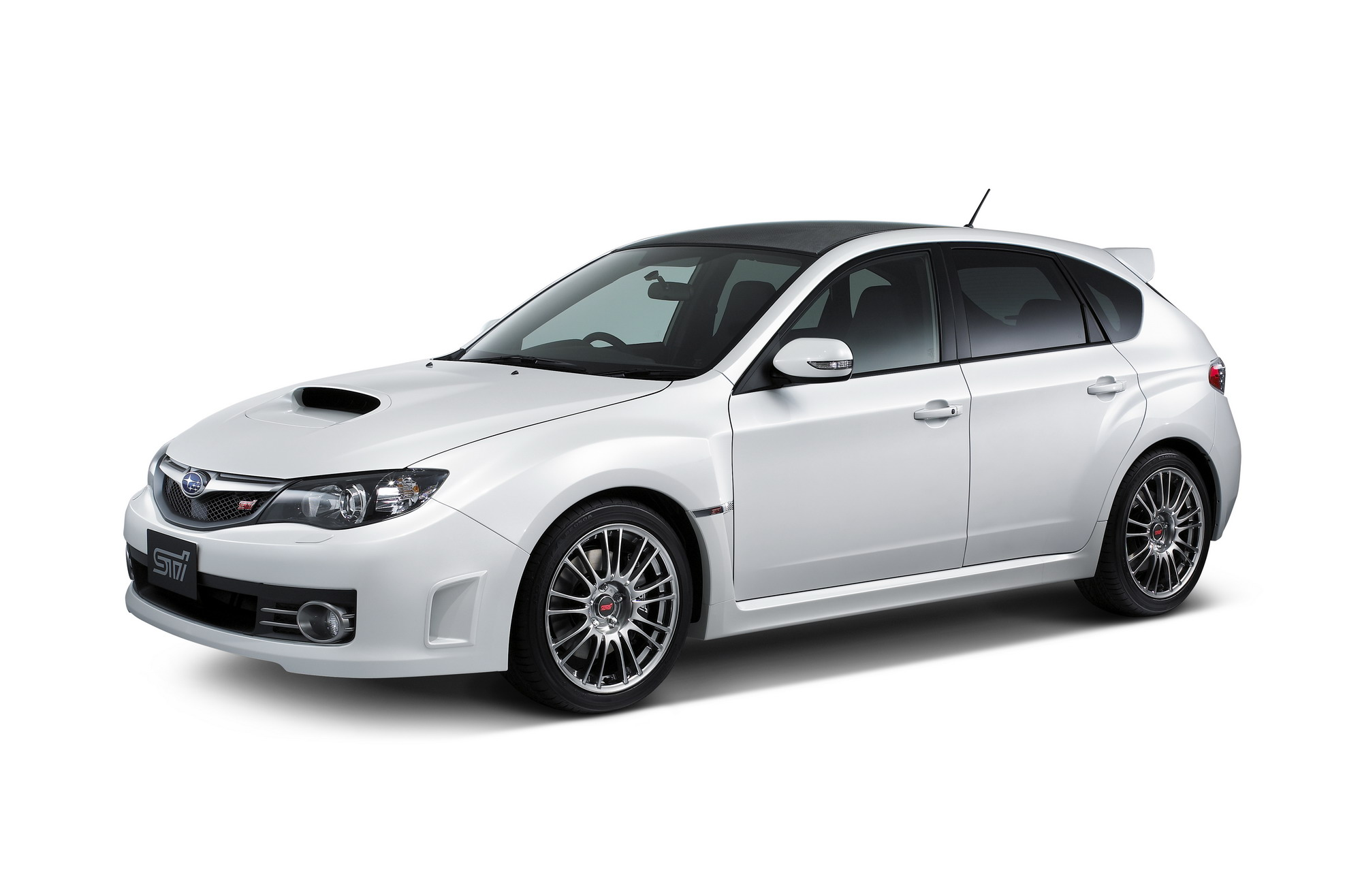 2010 subaru impreza wrx sti carbon review top speed. Black Bedroom Furniture Sets. Home Design Ideas