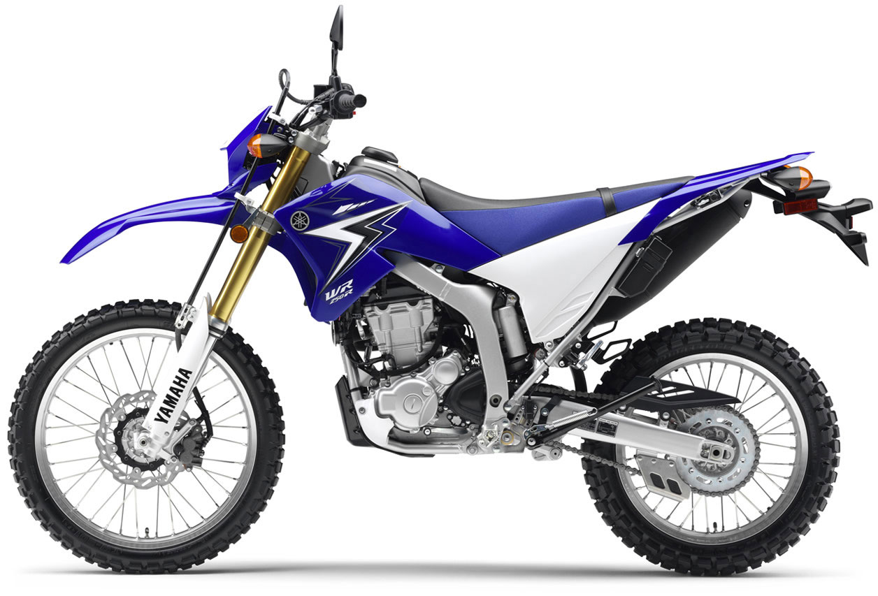 2010 Yamaha Wr250r Review Top Speed