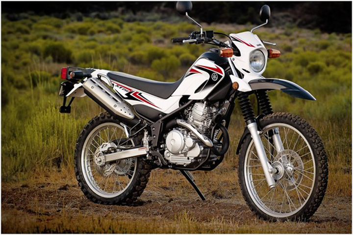 2010 yamaha xt250 review top speed