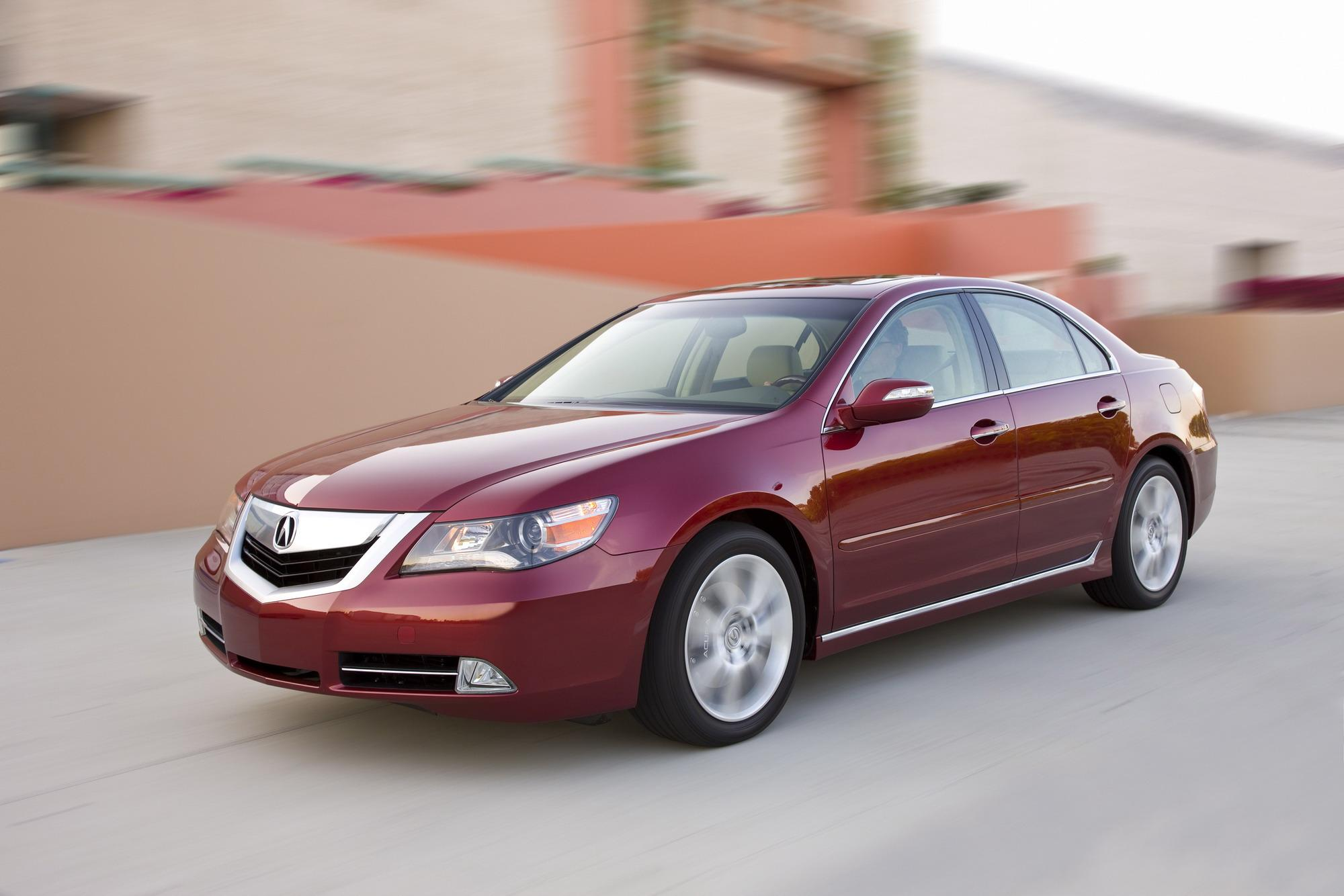 2010 acura rl top speed rh topspeed com 2010 Acura RL Owner's Manual Acura Service Manual