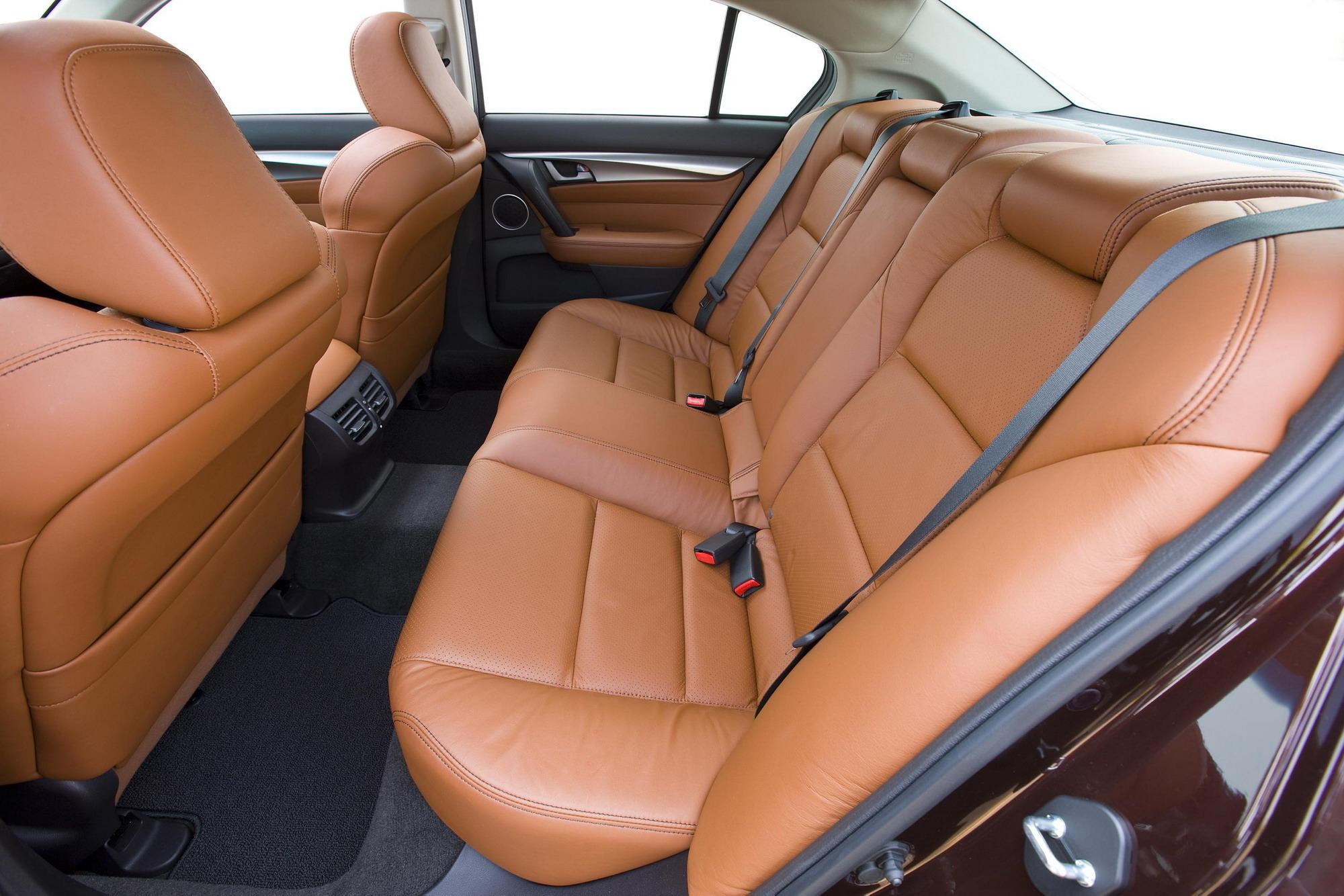 Acura TL Top Speed - Acura tl leather seats