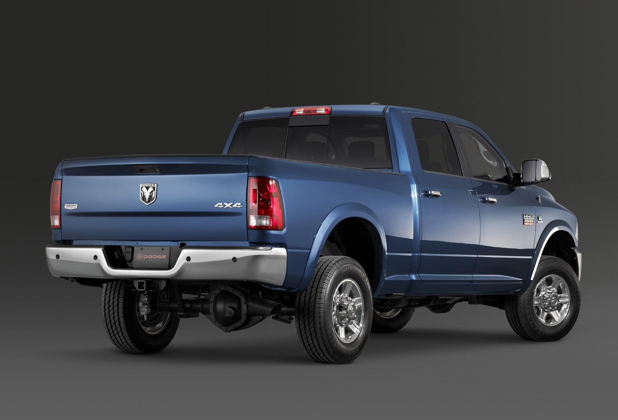 2010 dodge ram heavy duty review top speed. Black Bedroom Furniture Sets. Home Design Ideas