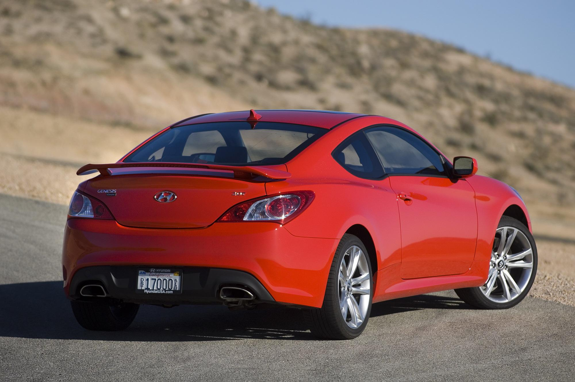2010 hyundai genesis coupe gallery 329155 top speed. Black Bedroom Furniture Sets. Home Design Ideas