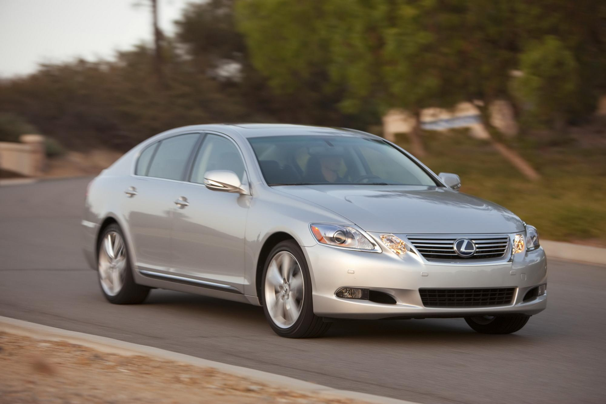 2010 lexus gs 450h review gallery top speed. Black Bedroom Furniture Sets. Home Design Ideas