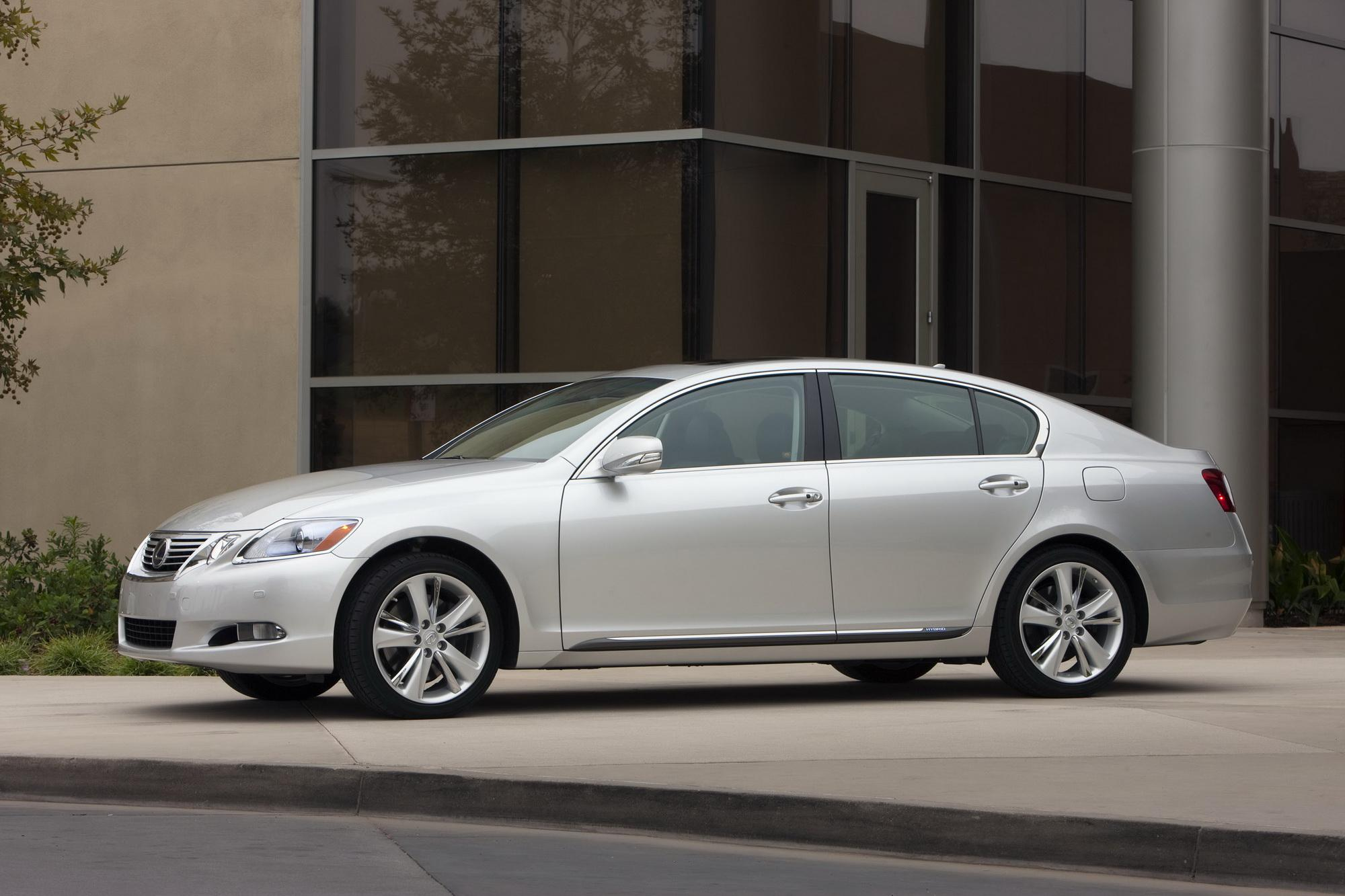 2010 lexus gs 450h review top speed. Black Bedroom Furniture Sets. Home Design Ideas