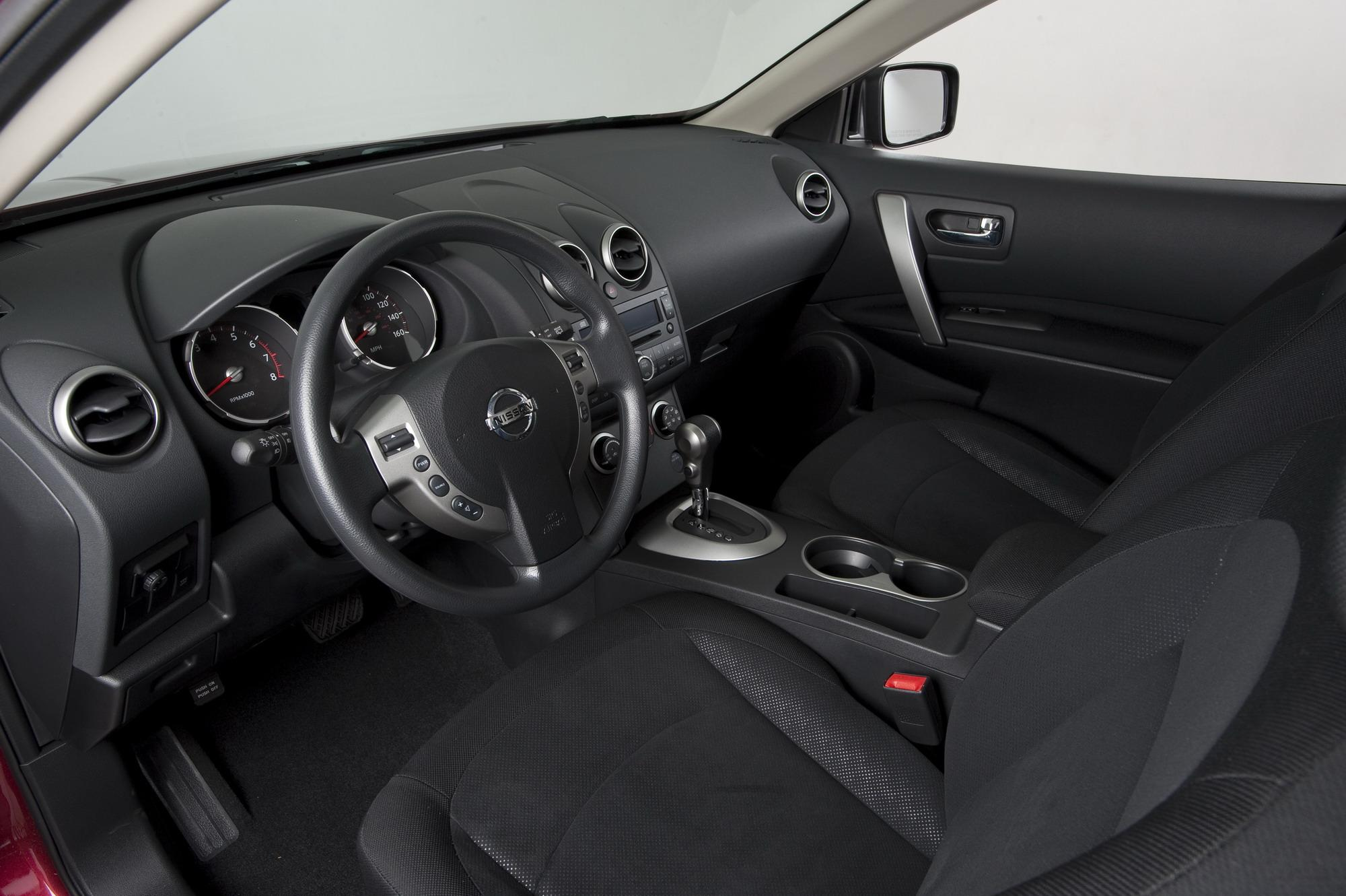 2010 nissan rogue krom edition review - top speed
