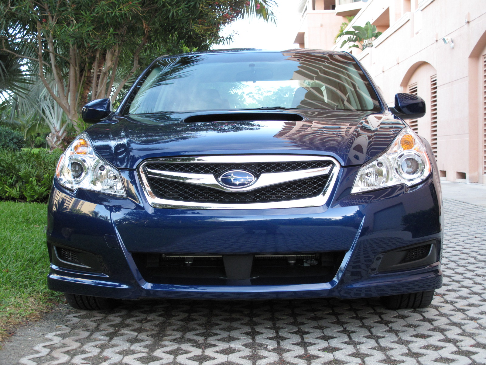 Subaru Legacy 3.6 R >> Initial Thoughts: 2010 Subaru Legacy 2.5 GT Limited | Top Speed