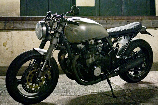 Kawasaki Gpz 1100 By Wrenchmonkees Pictures Photos Wallpapers