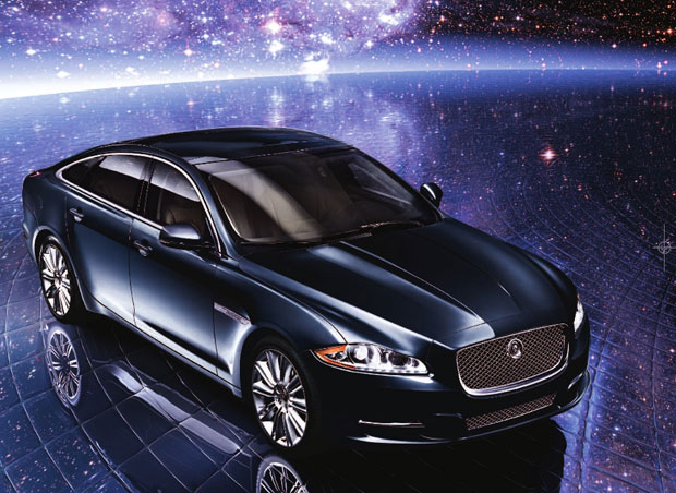 2010 Jaguar XJL Supercharged Neiman Marcus Edition Pictures, Photos, Wallpapers.