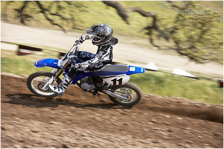 2010 yamaha yz85 picture 333702 motorcycle review for Yamaha yz85 top speed