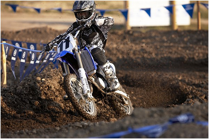 2010 yamaha yz85 review top speed for Yamaha yz85 top speed
