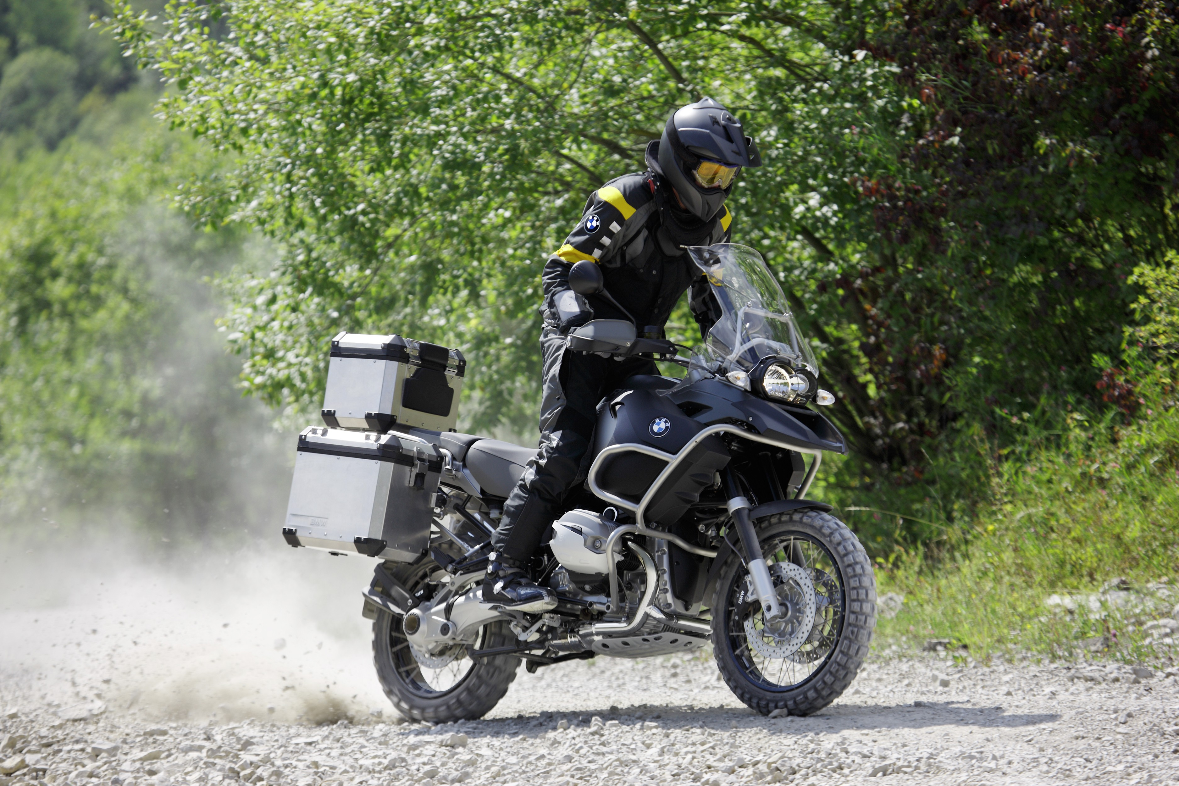 2013 BMW R1200GS Gallery 486654 | Top Speed
