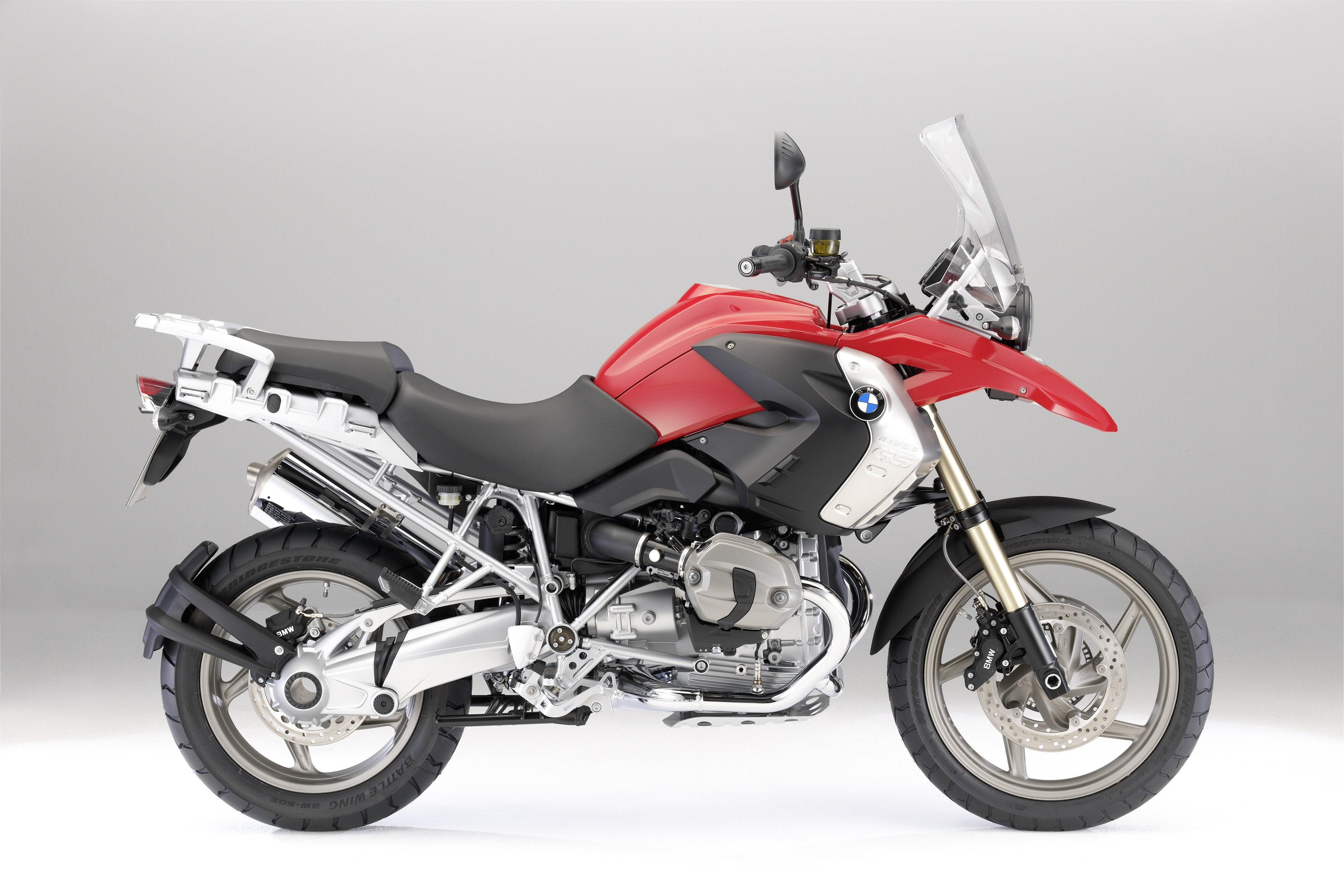 2010 BMW R1200GS - Motorcycle Reviews, Specs and Prices