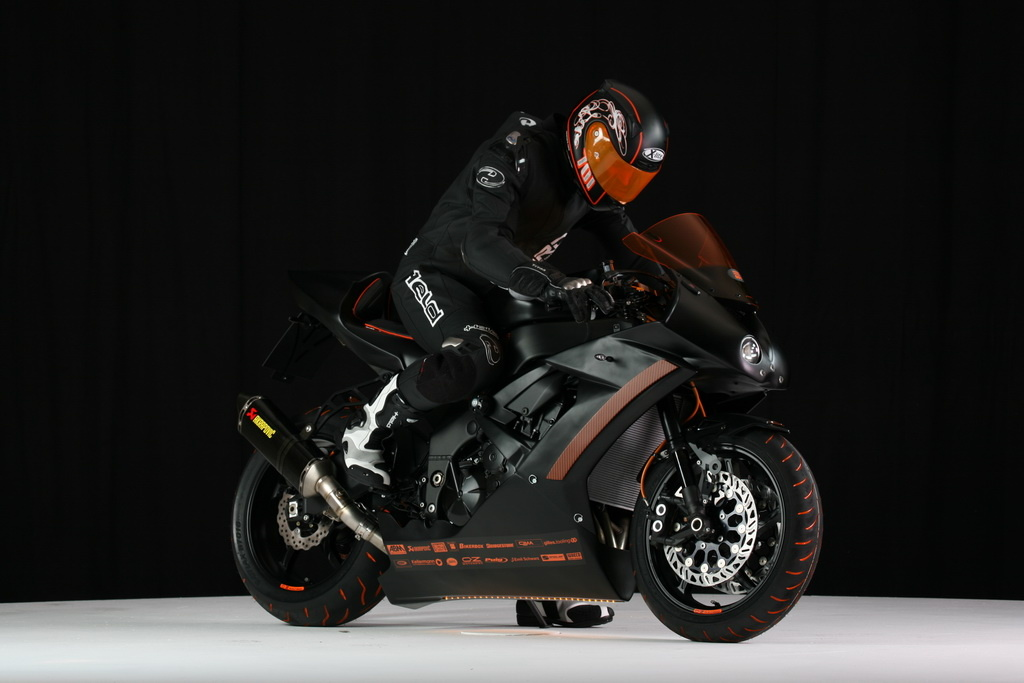 Fastest Bike In The World >> It Shouldn't Exist But It Does: World's Fastest Street ...