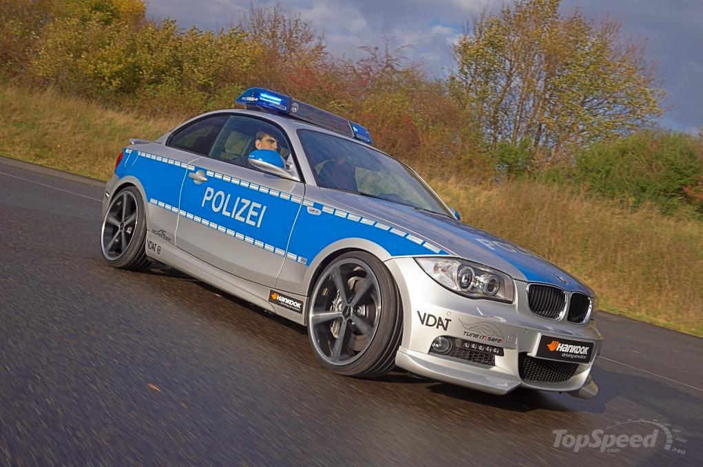 police bmw 123d coupe by ac schnitzer picture 335511 car review top speed. Black Bedroom Furniture Sets. Home Design Ideas