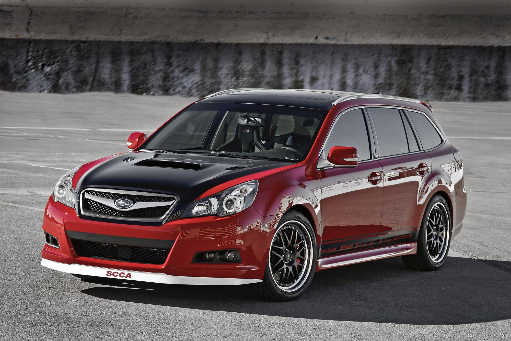 Subaru Legacy Reviews Specs Prices Photos And Videos Top Speed 2000 Outback Horn 2010 Gtk