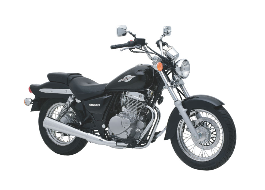 2010 Suzuki GZ250 Marauder | Top Speed