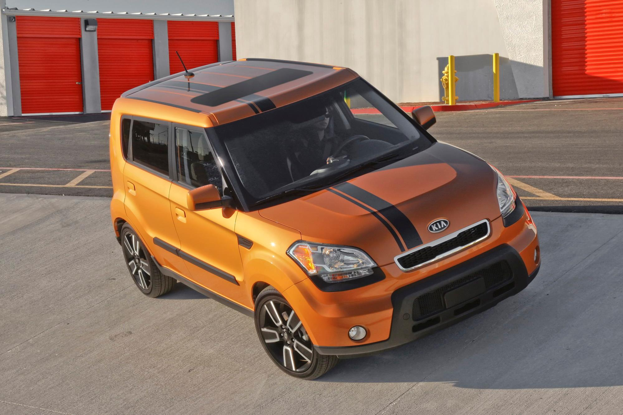 2010 kia ignition soul review top speed. Black Bedroom Furniture Sets. Home Design Ideas
