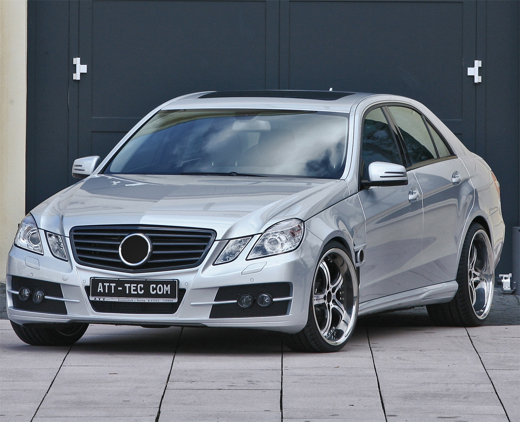 2010 mercedes e class by att top speed. Black Bedroom Furniture Sets. Home Design Ideas