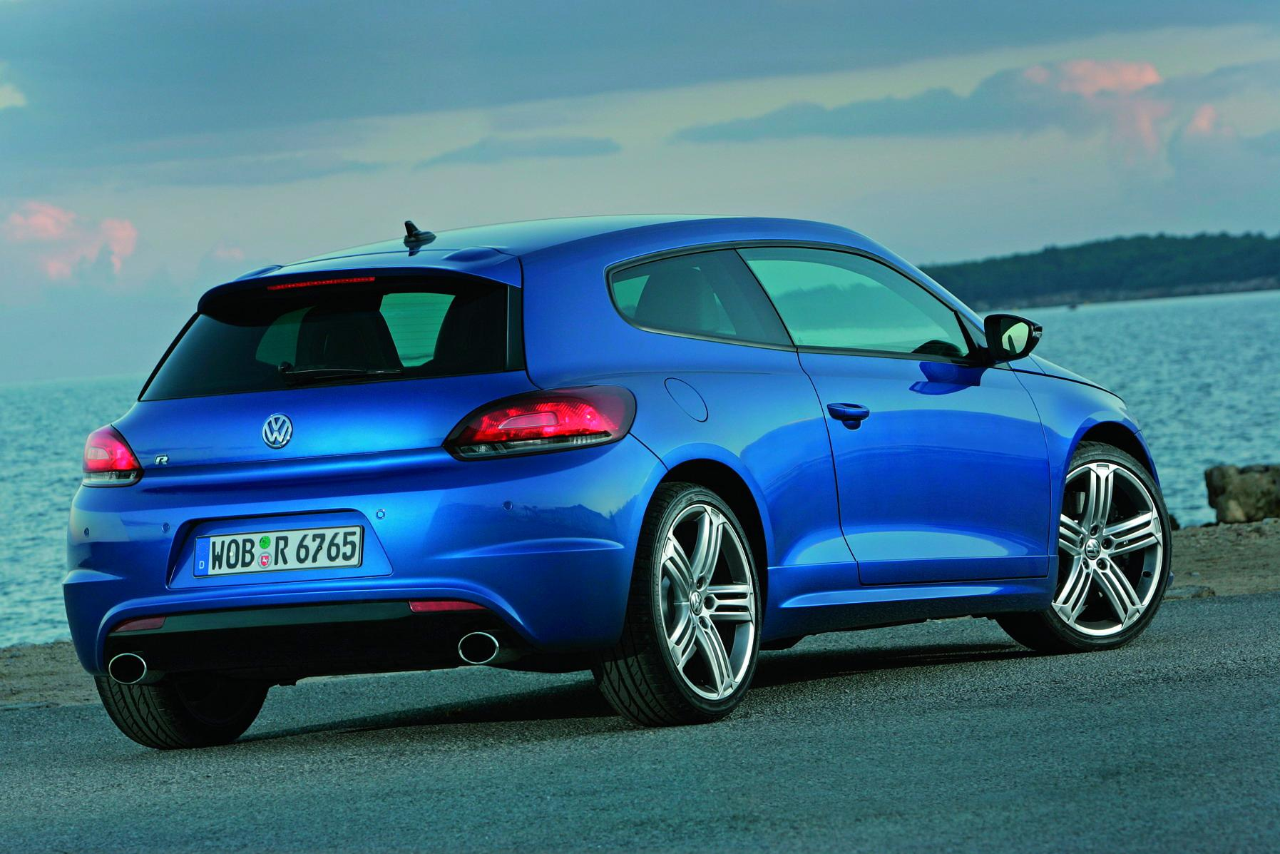 Great 2010 Volkswagen Scirocco R Review   Top Speed. »