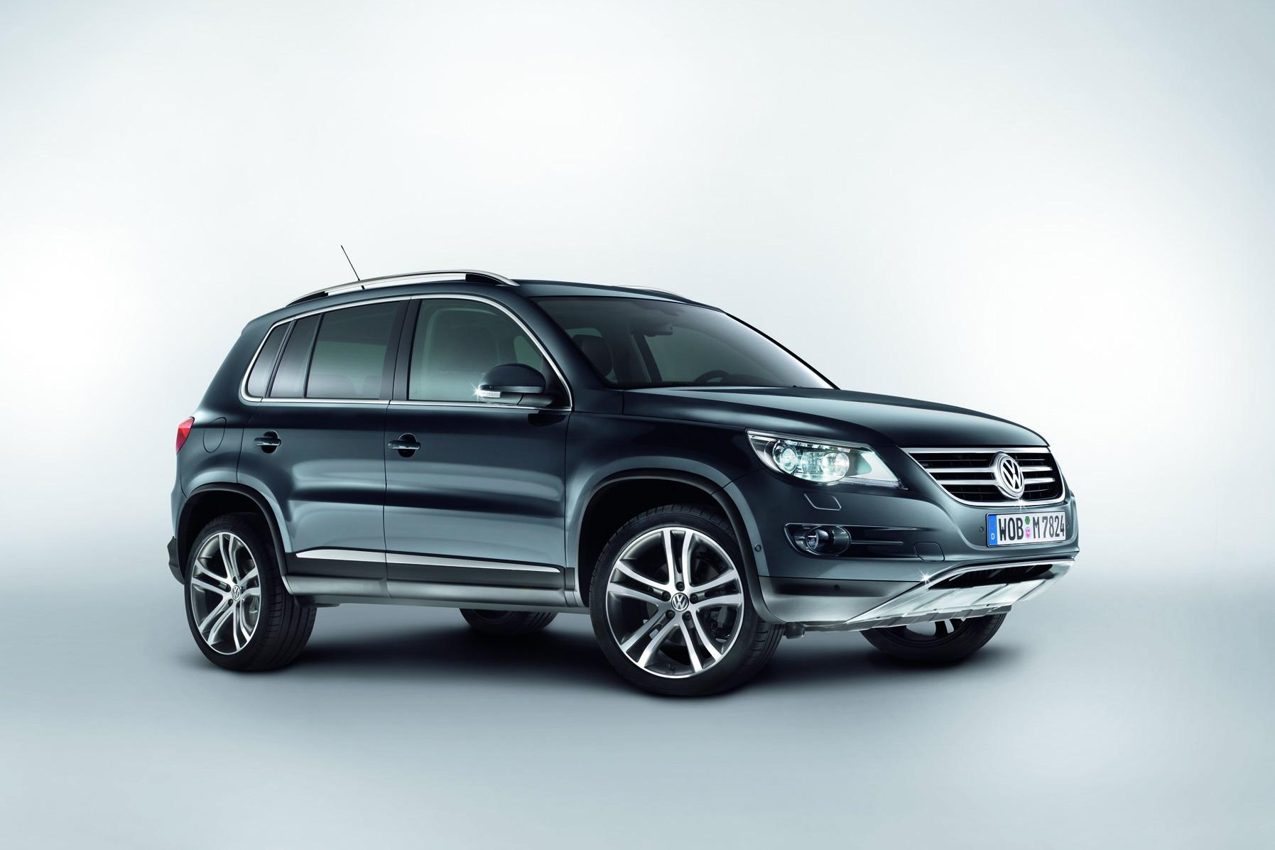 2010 volkswagen tiguan track avenue review top speed. Black Bedroom Furniture Sets. Home Design Ideas