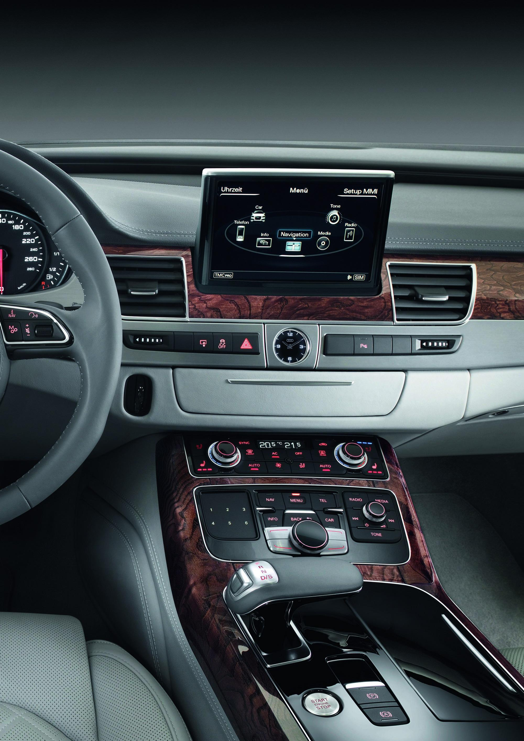 2011 audi a8 review top speed. Black Bedroom Furniture Sets. Home Design Ideas
