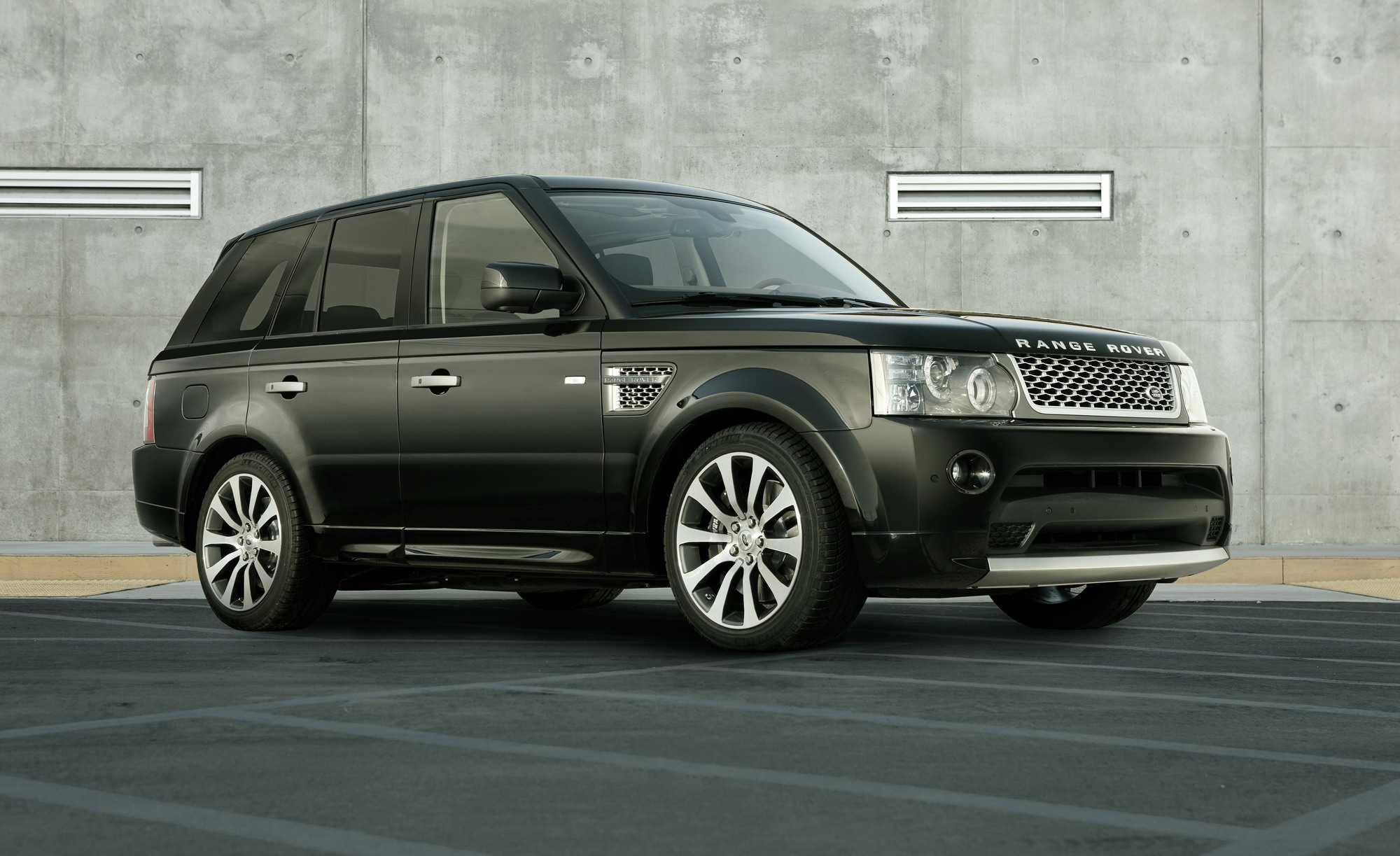 Land Rover Range Sport Reviews Specs Prices Photos And 2007 Supercharged Firing Order With Diagrams Images 2011 Autobiography Limited Edition
