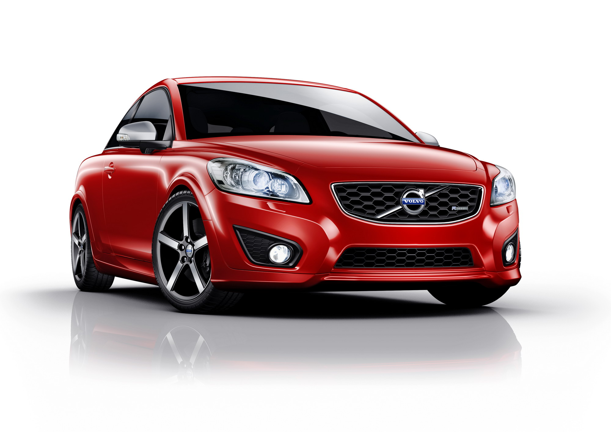 2011 Volvo C30 T5 And C30 T5 R-Design Prices Announced News - Top Speed