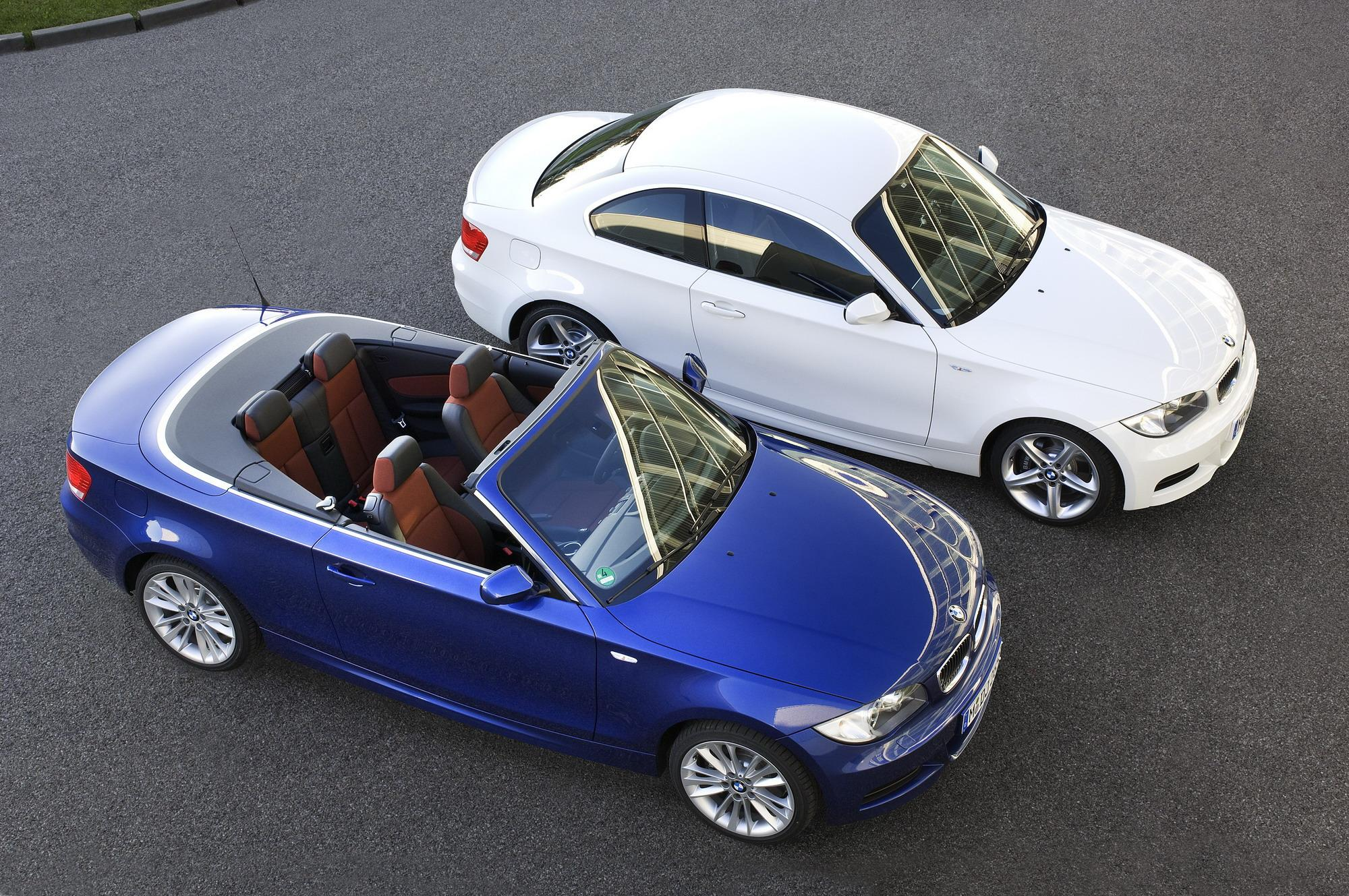 2010 BMW 135i Coupe And Convertible | Top Speed