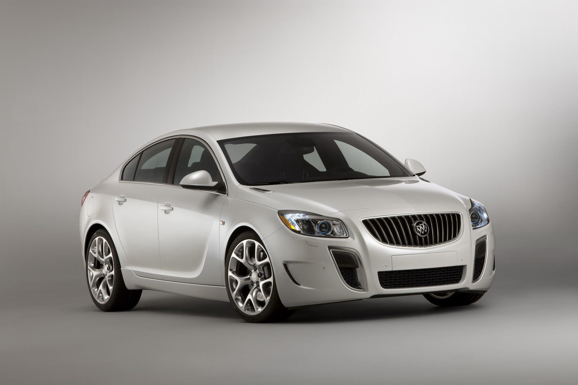 Buick Regal Gs Conce