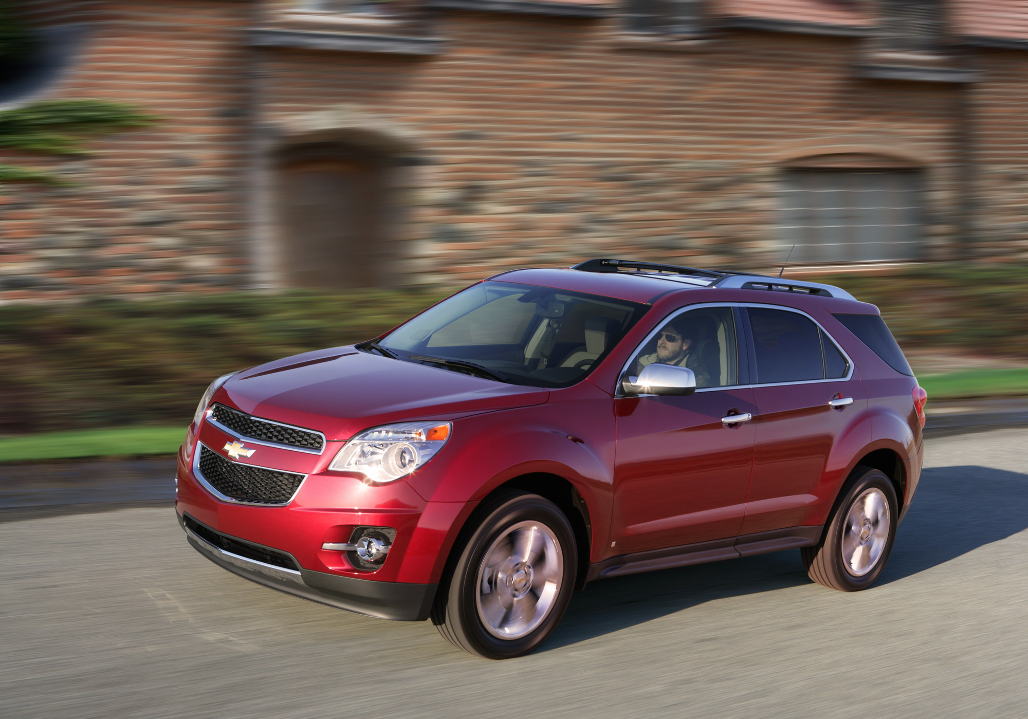 2010 chevrolet equinox review top speed. Black Bedroom Furniture Sets. Home Design Ideas