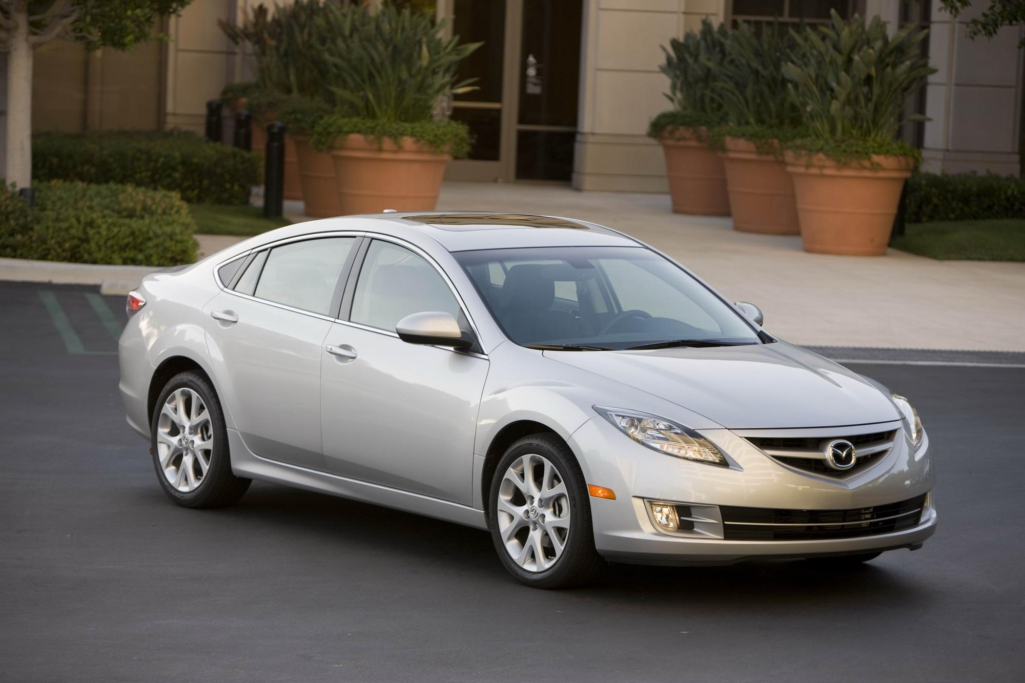 2010 mazda6 review top speed. Black Bedroom Furniture Sets. Home Design Ideas