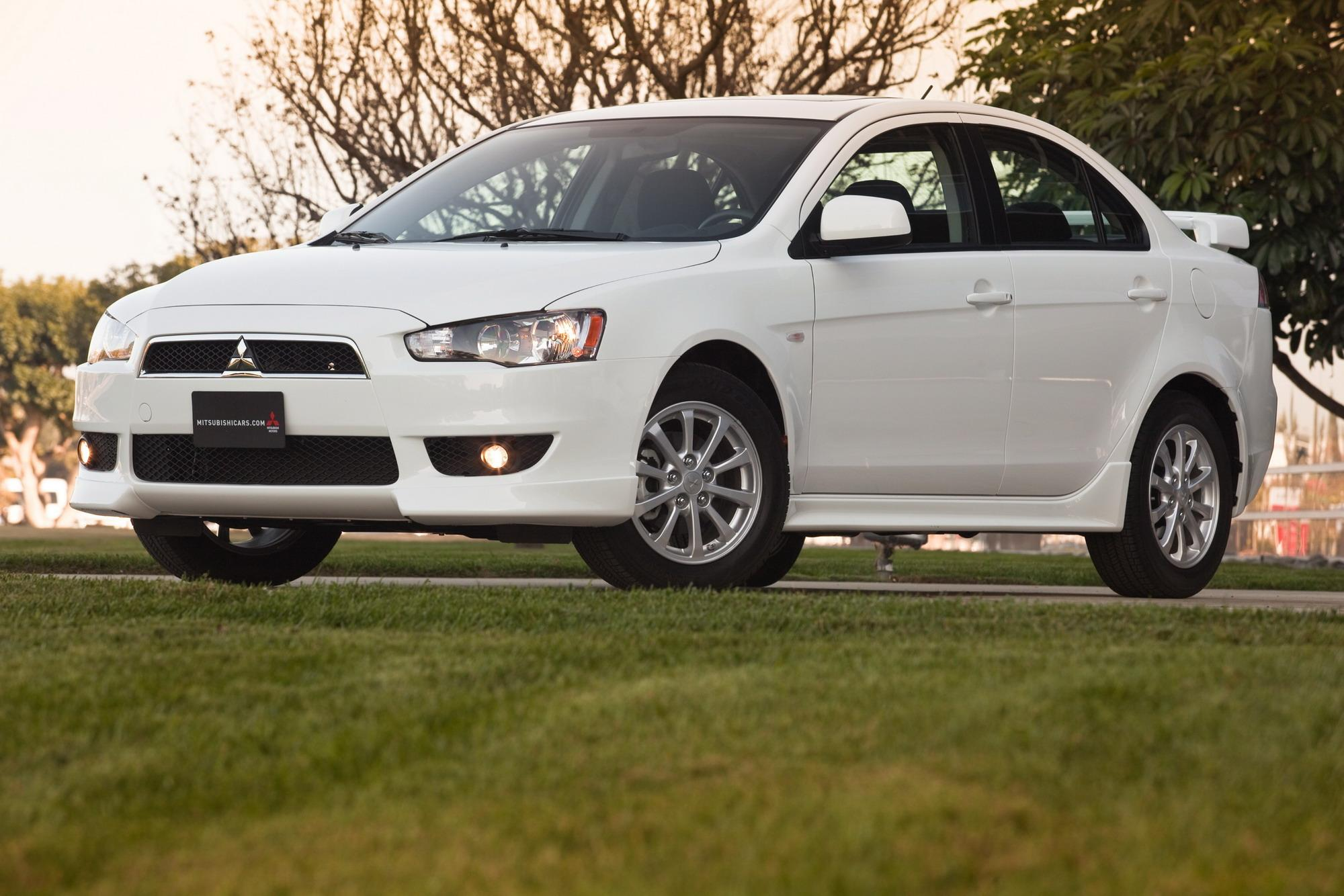 Good 2010 Mitsubishi Lancer | Top Speed. »